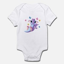 Baby Dragon - Infant Bodysuit