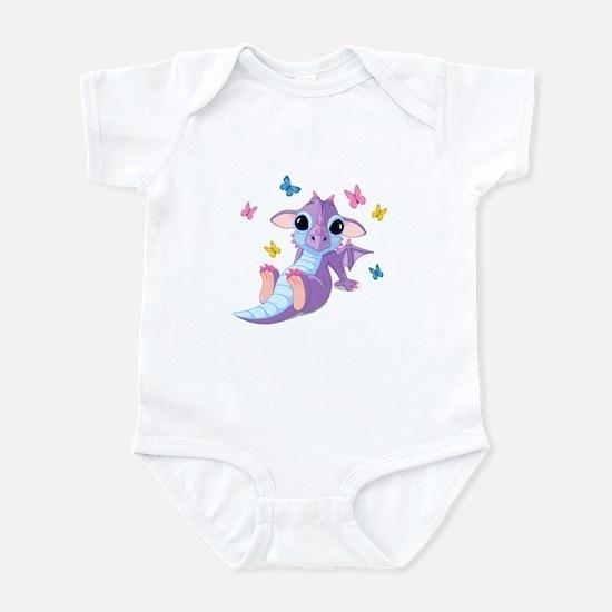Baby Dragon - Infant Bodysuit