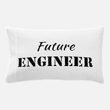 Future engineer Pillow Case