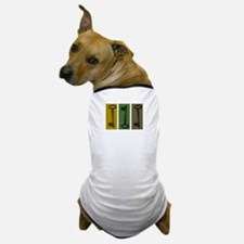 Three Key Cult Dog T-Shirt