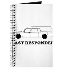 Hearse last responder Journal