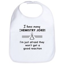 Chemistry jokes reactions Bib