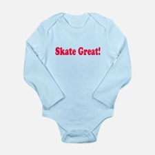 Skate Great Body Suit