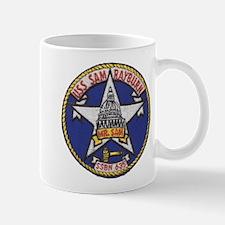 USS SAM RAYBURN Mug