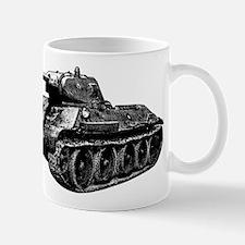 T-34 Mugs