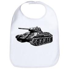 T-34 Bib