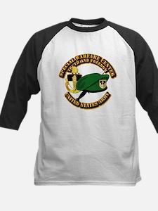 SWC - Beret Dagger DUI Kids Baseball Jersey