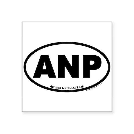 ANP Sticker