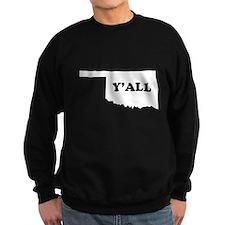 Unique Ya'll Sweatshirt