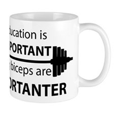 Funny Lifting Mugs