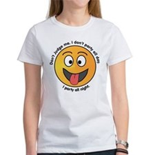 Party Emoji T-Shirt