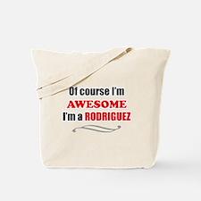 Cute Im awesome Tote Bag