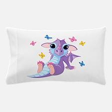 Baby Dragon - Pillow Case