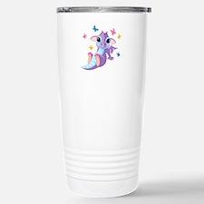 Baby Dragon - Stainless Steel Travel Mug