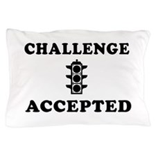 Challenge Accepted Pillow Case