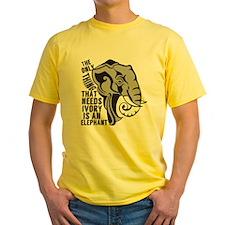 Save Elephants T