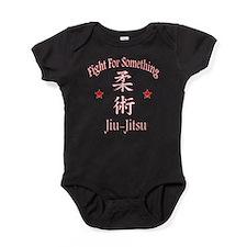 Jiu-Jitsu Baby Bodysuit