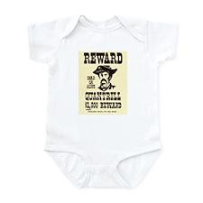 William Quantrill Infant Bodysuit