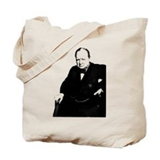 Unique Fdr Tote Bag