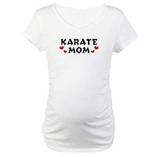 Karate Mom Shirt