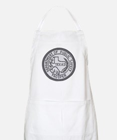 Texas Trooper BBQ Apron