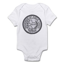 Texas Trooper Infant Bodysuit
