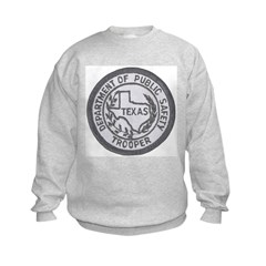 Texas Trooper Sweatshirt