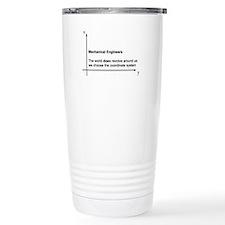 Unique Mechanic Travel Mug