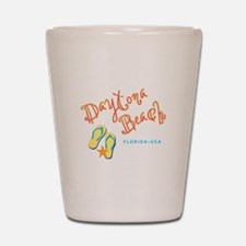 Daytona Beach Shot Glass