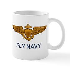 A-7 Corsair Ii Va-46 Clansmen Mug Mugs