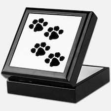 Unique Animals and wildlife Keepsake Box