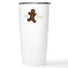 Oh Snap Travel Mug