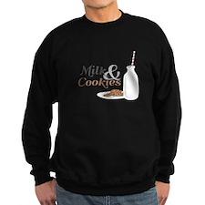 Milk & Cookies Sweatshirt
