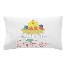 Hey little peeps it's EASTER Pillow Case