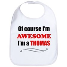 Unique Thomas family reunion Bib