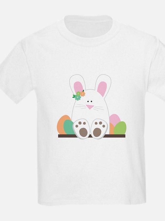 Sittin' Bunny T-Shirt