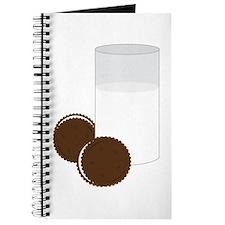 Milk Cookies Journal