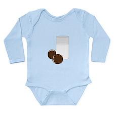 Milk Cookies Body Suit