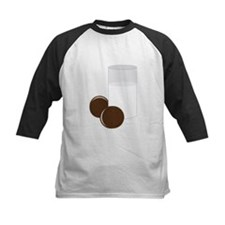 Milk Cookies Baseball Jersey