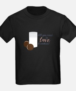Love & Cookies T-Shirt