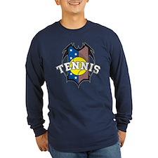 Tribal Tennis T