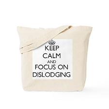 Unique Oust Tote Bag