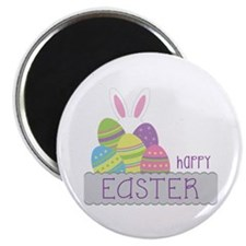 Happy EASTER Magnets