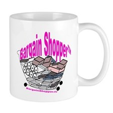 Bargainshopper.tv Mugs