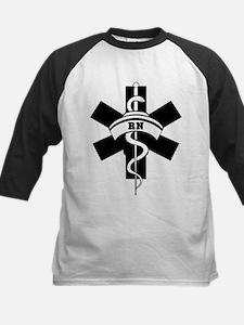 RN Nurses Medical Baseball Jersey