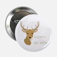 """Deer Hunter 2.25"""" Button"""