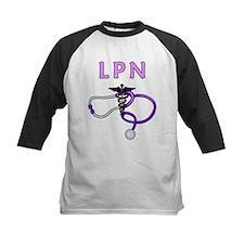LPN Nursing Baseball Jersey