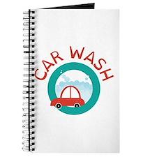 CAR WASH Journal