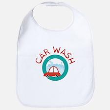 CAR WASH Bib
