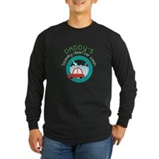 DADDY's Squeaky clean car wash Long Sleeve T-Shirt